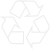 The international recycling logo